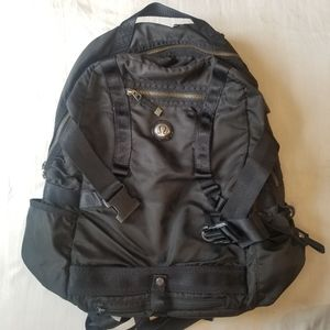 Lululemon Blissful Yoga Backpack